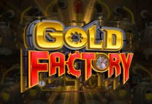 Gold Factory Slot
