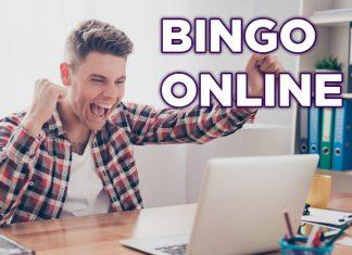 jogar bingo