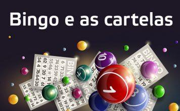 cartelas de bingo