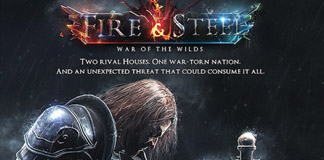 Fire and Steel Game