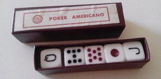 Surgimento dos jogos de azar