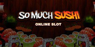 Slot So much Sushi